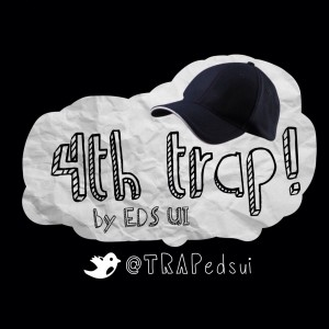 Logo The 4th TRAP 2015